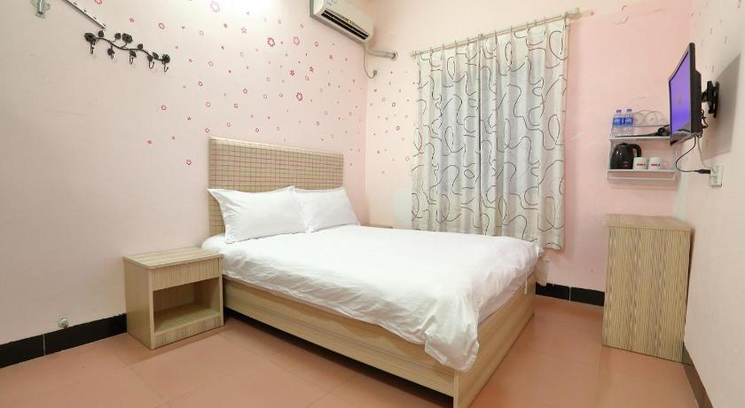 Economy Double Room Xiamen Gang No.185 Zhuangyuan Guest House