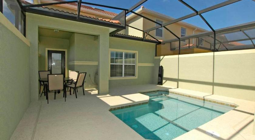 Pool Paradise Palms Five Bedroom House with Private Pool 5020