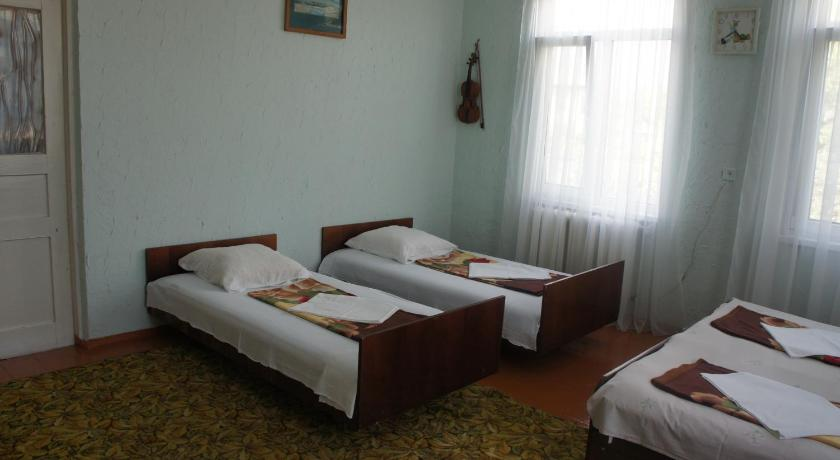 Manas Guest House