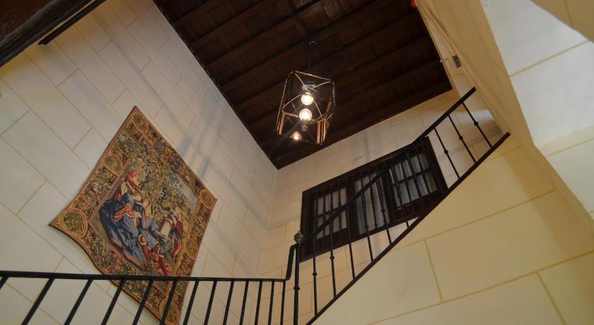 Palacio de Mariana Pineda 29