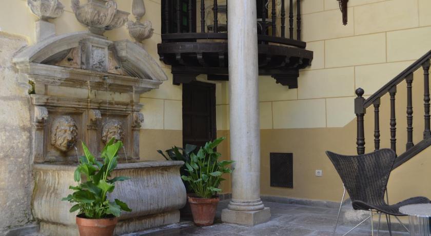 hoteles con encanto en granada  344