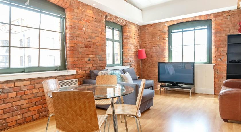 StayinCity Apartments Manchester