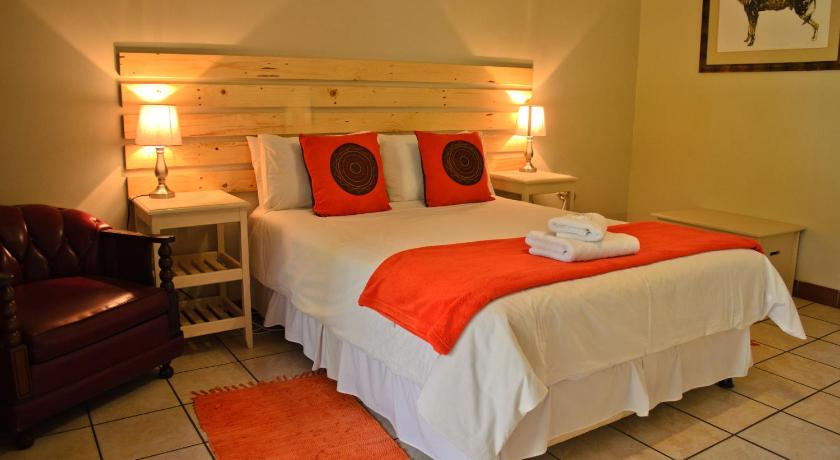 Se alle 37 billeder Marepe Country Lodge