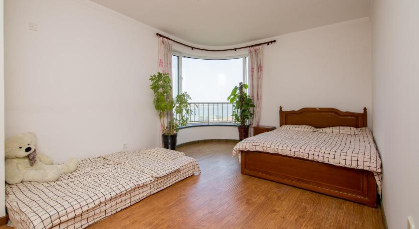 Mainland Chinese Citizens - Apartment with Sea View - Δωμάτιο Wan Hai No.1 Apartment