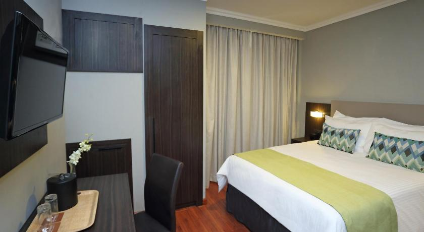 See all 60 photos Aranjuez Hotel & Suites