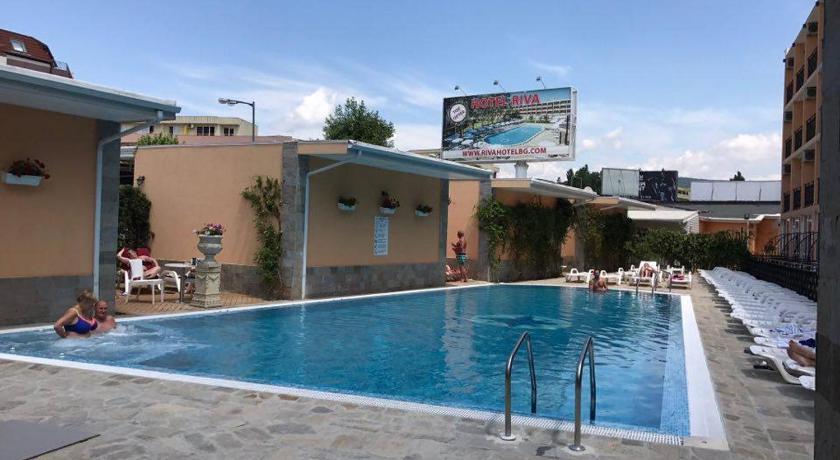 Hotel Riva Park - All Inclusive