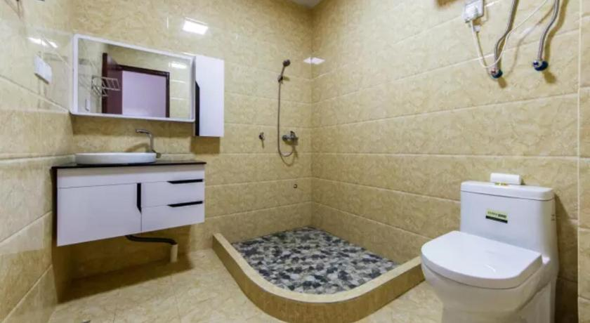 Mainland Chinese Citizen-Double Room Yujia guest house
