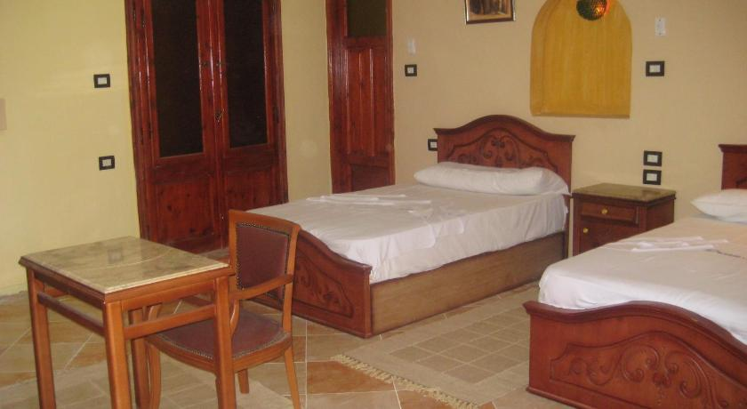 Standard Double or Twin Room - Guestroom Dream Lodge Hotel