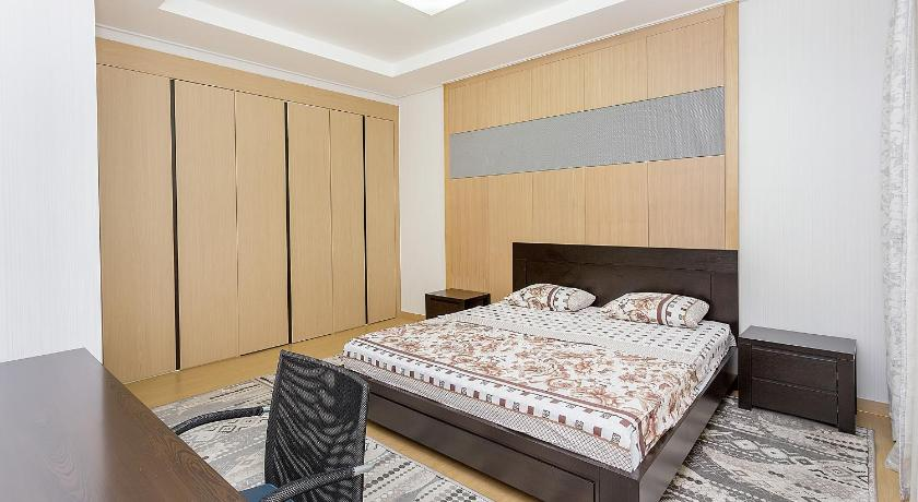 Apartments Highvill Astana