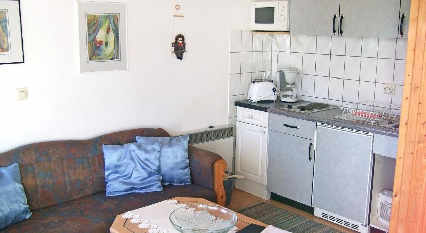 Two-Bedroom Holiday Home Holiday Home Zadelsdorf.9