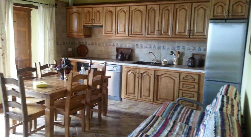 Two-Bedroom Holiday Home Holiday Home Casa Rural Las Avestruces