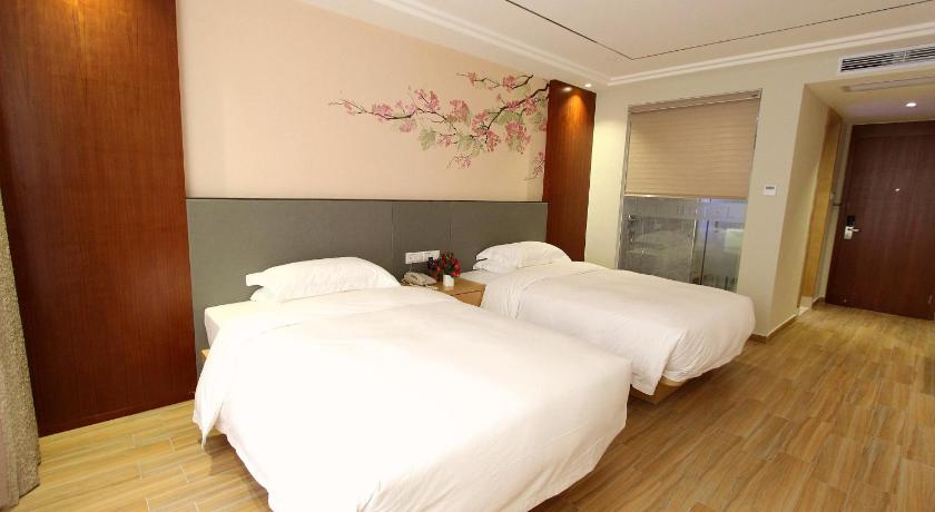 Double Room Yoyo Hotel