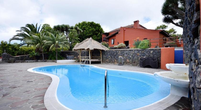 Best Price on Farm Stay Landhaus im grünen Norden in Tenerife + ...