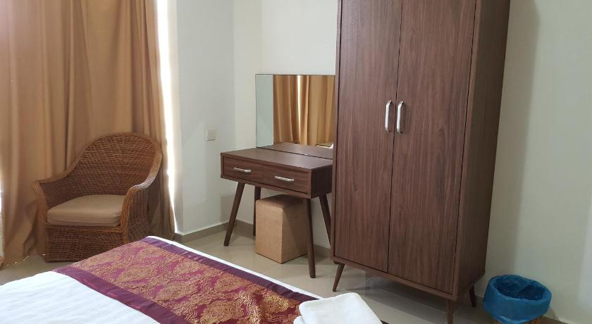 Private 2Bedroom ApartmentMahkota Hotel