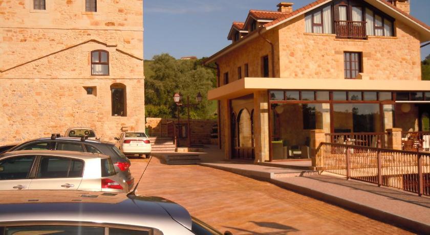 hoteles con encanto en cantabria  453
