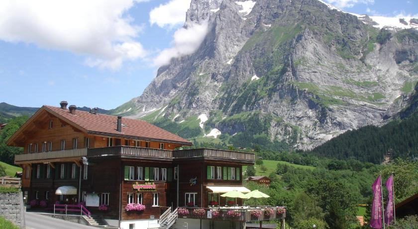 More about Hotel Alpenblick
