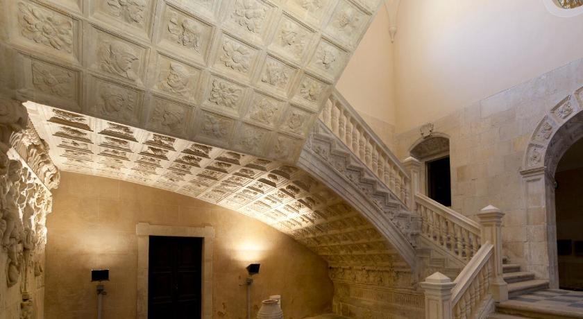 Hotel Real Colegiata San Isidoro 3