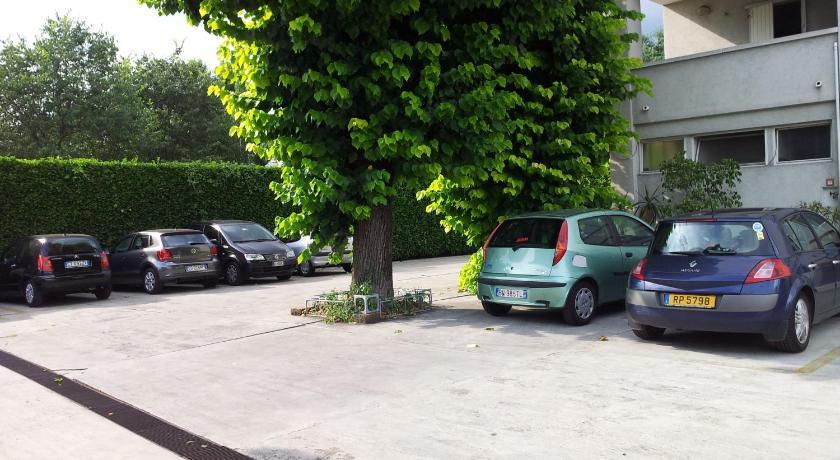 Hotel Post Via Borgo Palazzo 191 Bergamo