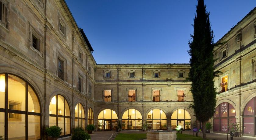 Hotel Real Colegiata San Isidoro 10