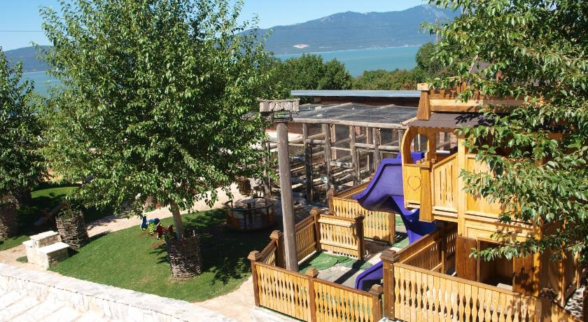 Kid's club Eco-selo Grabovica