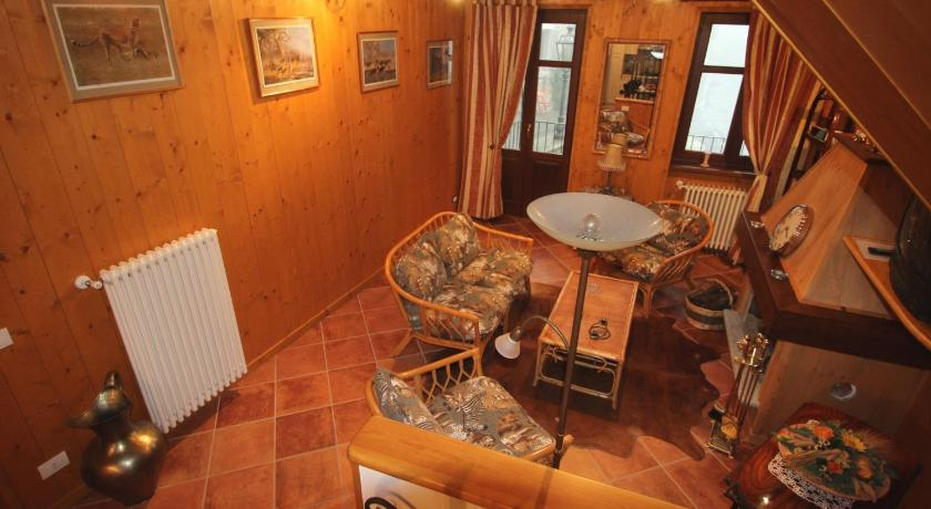 Two-Bedroom Holiday Home Locazione turistica Maison Demetrio