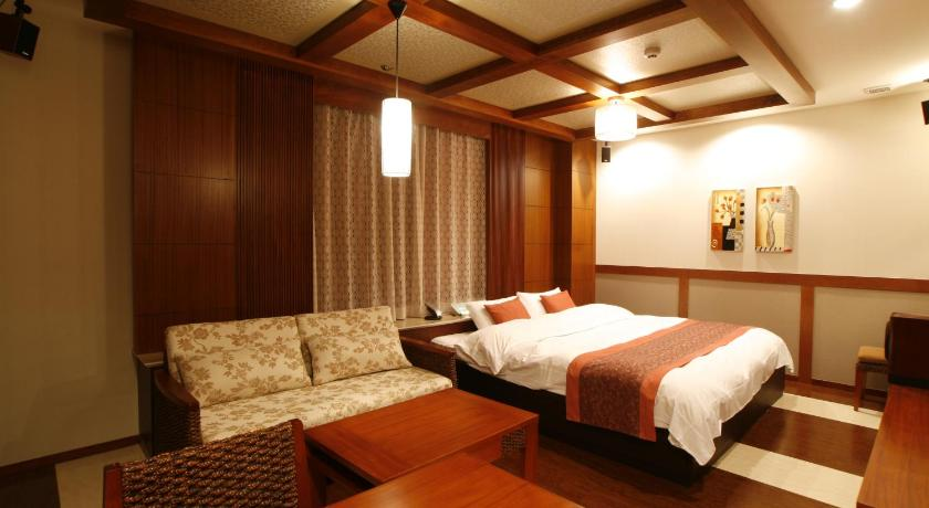 客室 Hotel And Spa Lotus Oriental