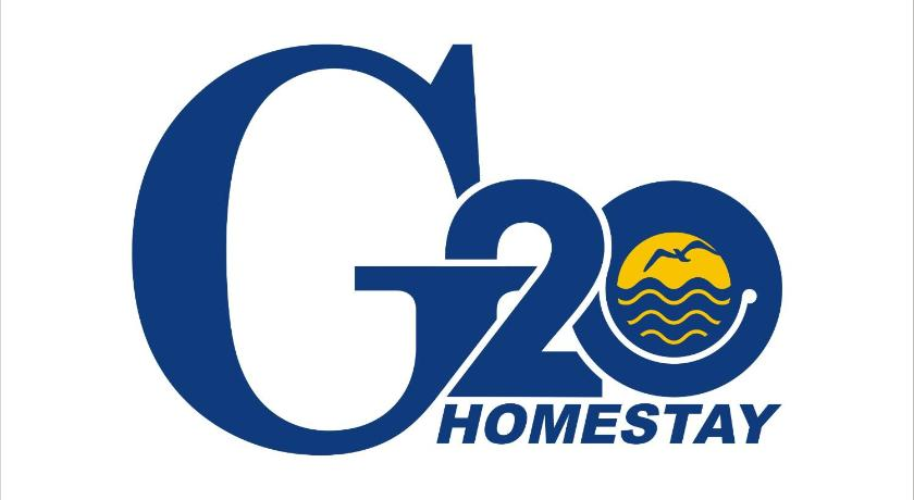 Two-Bedroom Apartment G20 Vung Tau Homestay