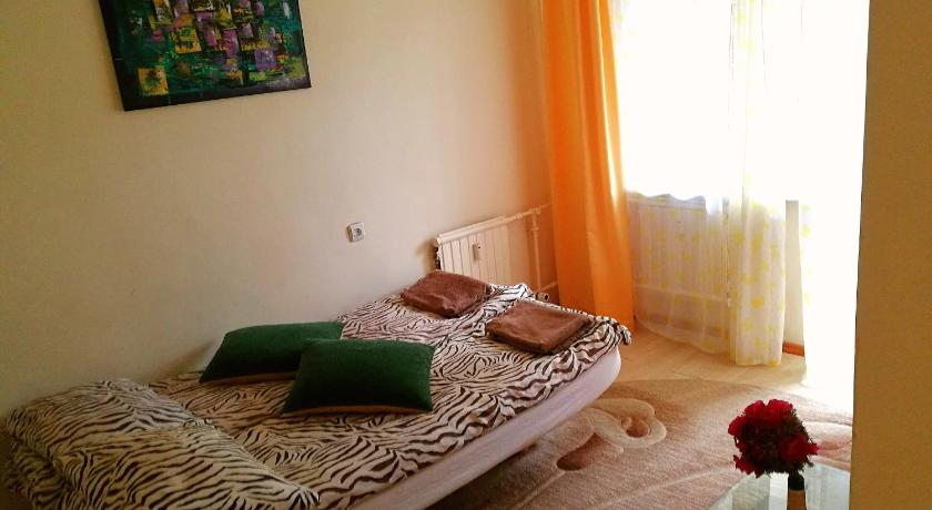Apartament LitResort
