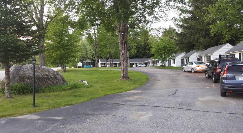 Franconia Notch Motel