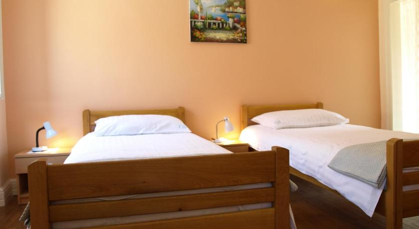 Two-Bedroom Apartment Apartments Old City Zadar