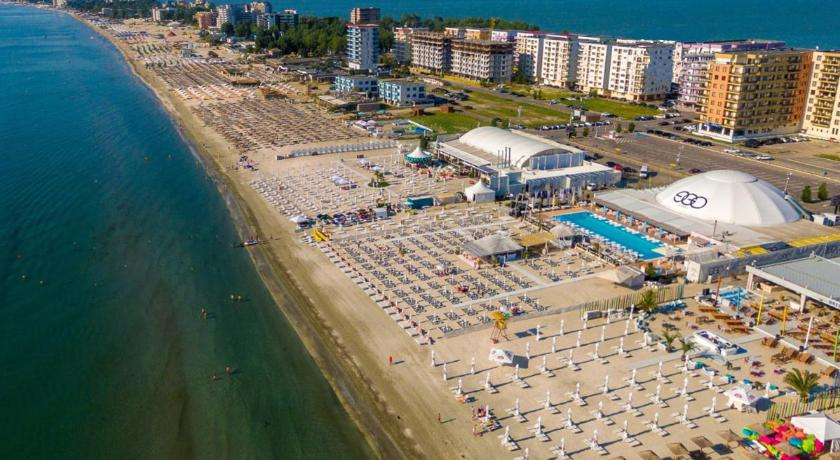 Summerland Serviced Apartments Mamaia
