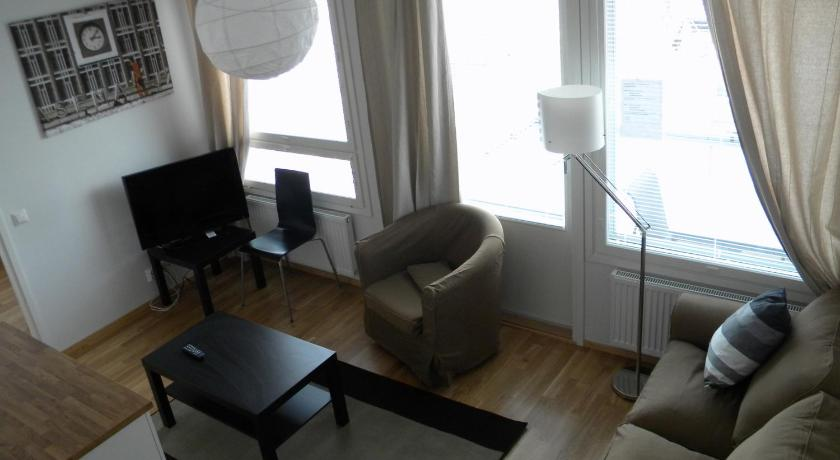 More about Forenom Apartments Turku