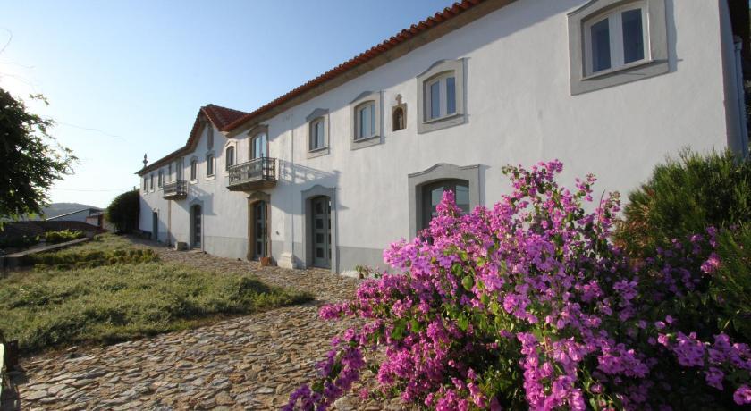 Casal De Tralhariz - Turismo De Habitacao Rua Central, Lugar De Tralhariz Carrazeda de Anciães