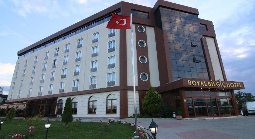 More about Royal Bilgic Hotel