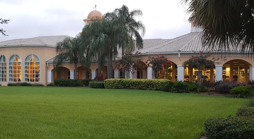 Villas Mariani Gamero at Orlando