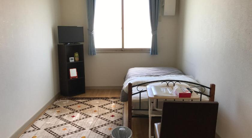 Single Room - Smoking - Guestroom Yasuragino Mori Colza
