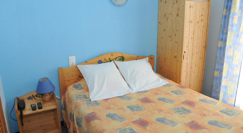 Double Room Les Pres Solanid