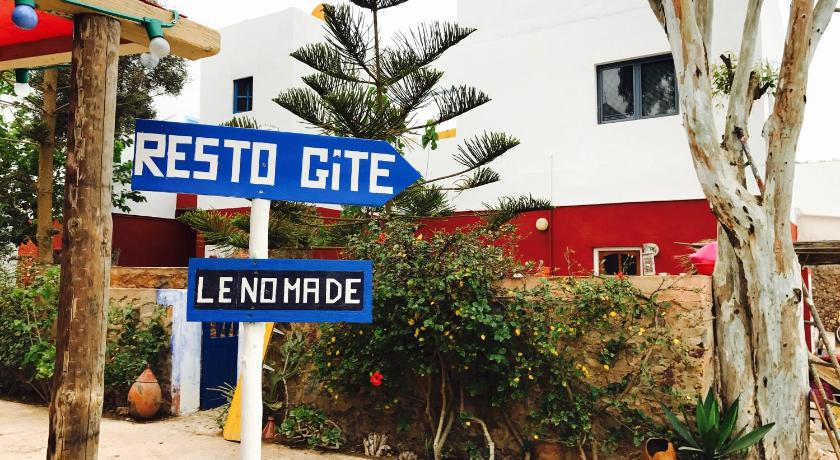 More about Gite Le Nomade