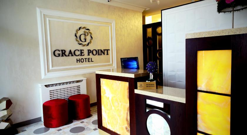 Grace Point Hotel