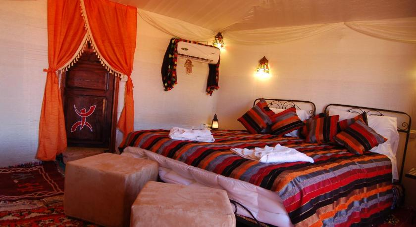 Dunes D'or Luxury Desert Camp