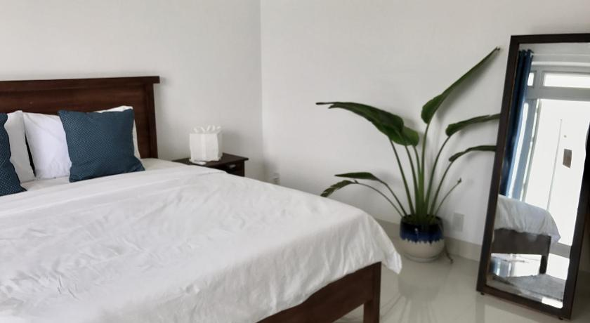 Double Room With Private External Bathroom Vivid Garden Homestay