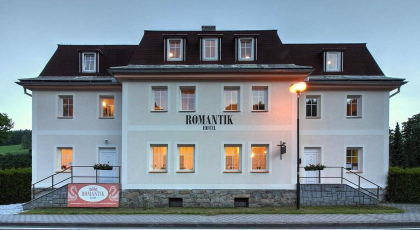 More about Hotel Romantik