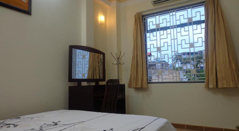 C&T Homestay Serviced Apartment