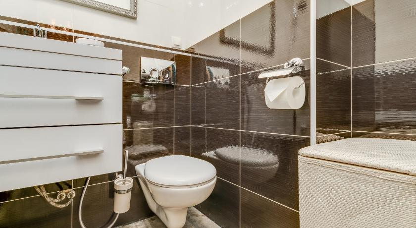 Bathroom Apartment u Zaliva