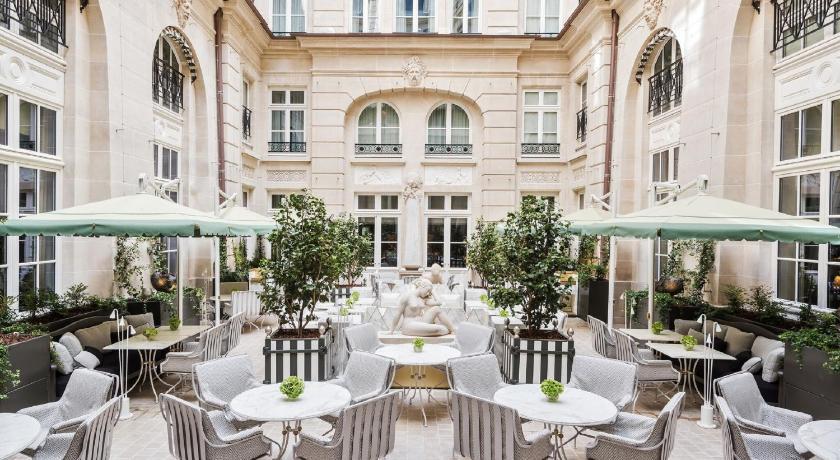 Hôtel de Crillon