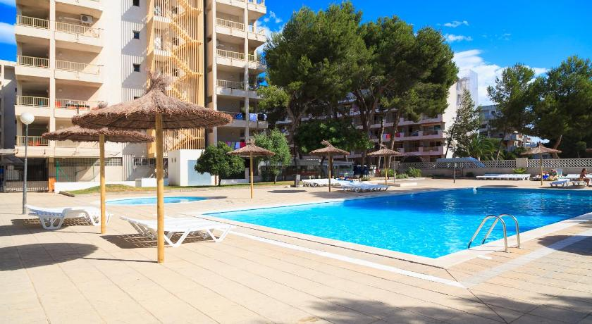 UHC Salou Pacific Apartments