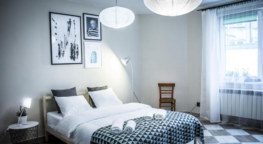 Your Own Apartment In Cracow Ul