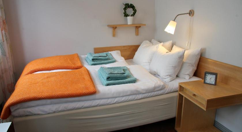 Hotell Oskar Bytaregatan 3 Lund