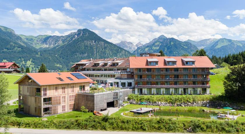 More about Hotel Oberstdorf