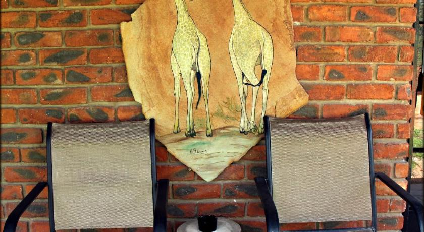 Best Price on Fiume Lodge in Grootfontein + Reviews